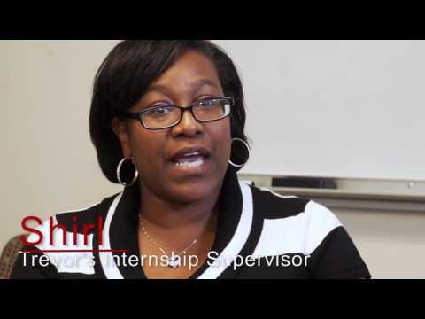 BS in Health Services Management: Internships