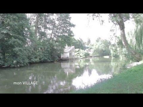 mon Village: La Chartre-sur-le-Loir (Episode 4)