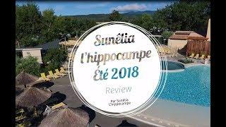 Les souvenirs de l'été 2018 Sunêlia l'Hippocampe Volonne