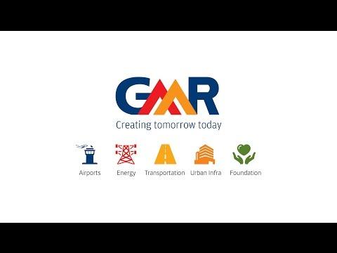 GMR Corporate Film