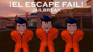THE IMPOSSIBLE ESCAPE! with Jannsus!! and Santikun Roblox #5