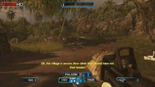 Raven Squad Gameplay HD