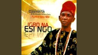 Igwe Sunday Okufuna