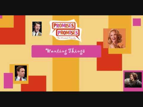 11. Wanting Things - Promises, Promises