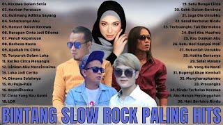 36 Top Lagu Slow Rock Paling Hits - Thomas Arya, Elsa Pitaloka, Andra Respati, Ipank, Maulana Wijaya