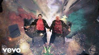 Tenacious D's official music video for 'Rize Of The Fenix'. Click t...