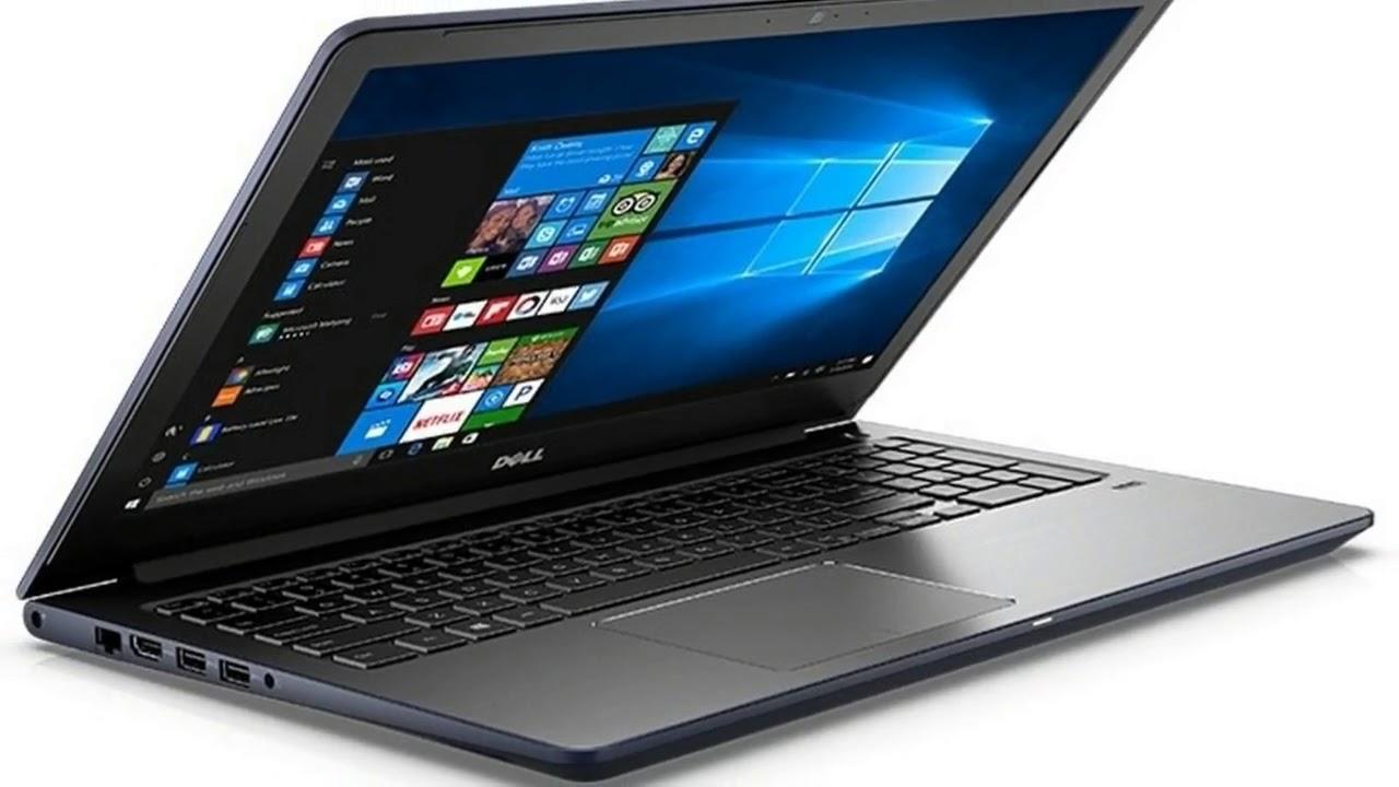 Dell Vostro 15 5568 (i7 7500U, 940MX) Laptop Review