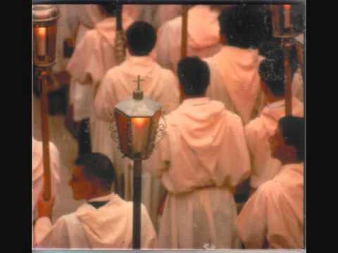 Les Chantres de Pharos(Croatia) -  Following the Cross