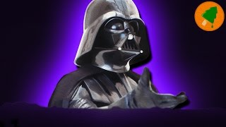 Darth Vader (Star Wars): The Story You Never Knew