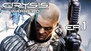 Crysis Warhead - ep.1