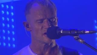 Rabbit in your headlights - Live (Unkle - Radiohead - Non album tracks)