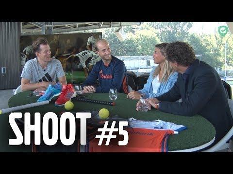 SHOOT! #5 Kim Lammers voorspelt 11-0 zege voor Oranje