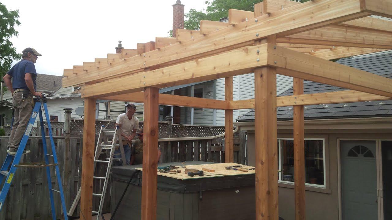 How Build Raised Container Garden