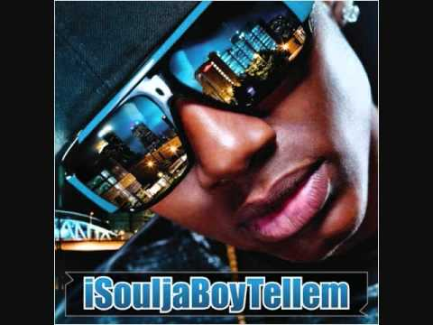 Play ball for my town Remix  soulja boy and drake