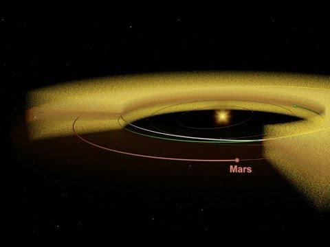 Inner Dust, So Many Nova, Alien Articles | S0 News Mar.11.2021