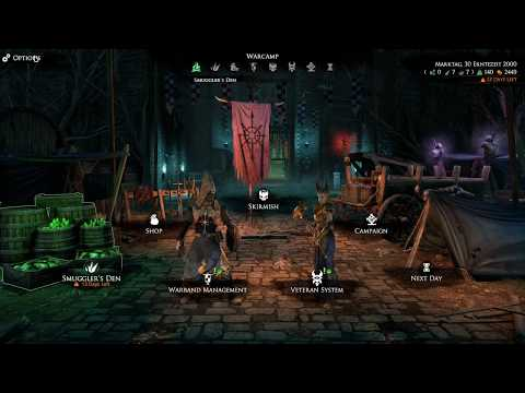 Mordheim city of the damned I'm starting a new one Chaos run :D |