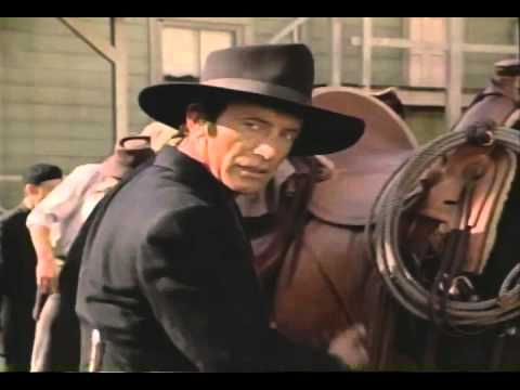 Gunfighter's Moon Trailer 1996