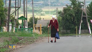 На 60% выполнен план по ремонту и строительству внутрипоселковых дорог в Упоровском районе