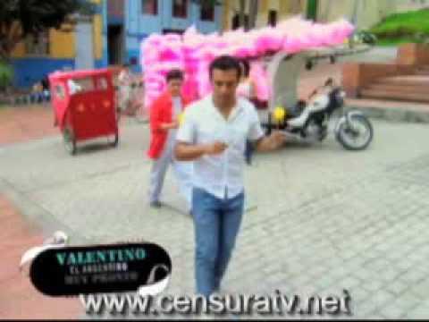 cional de la Telenovela Valentino, El Argentino   © Canal 13
