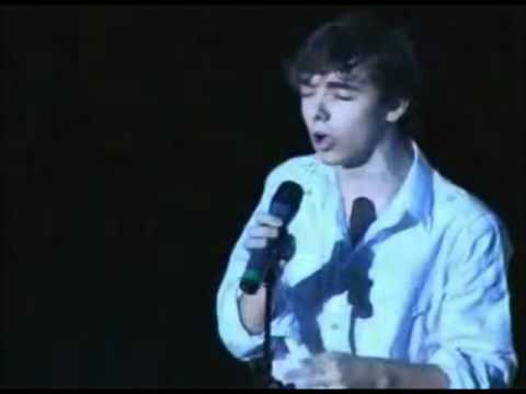 Nathan Sykes - Impossible Dream