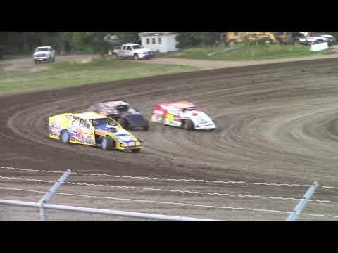 34 Raceway Heat - 7/13/19