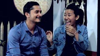 साइला/साईली Saila Saili ||Gaurav Pahari & Menuka Pradhan ||Twakendra Niwas ||New Comedy Show