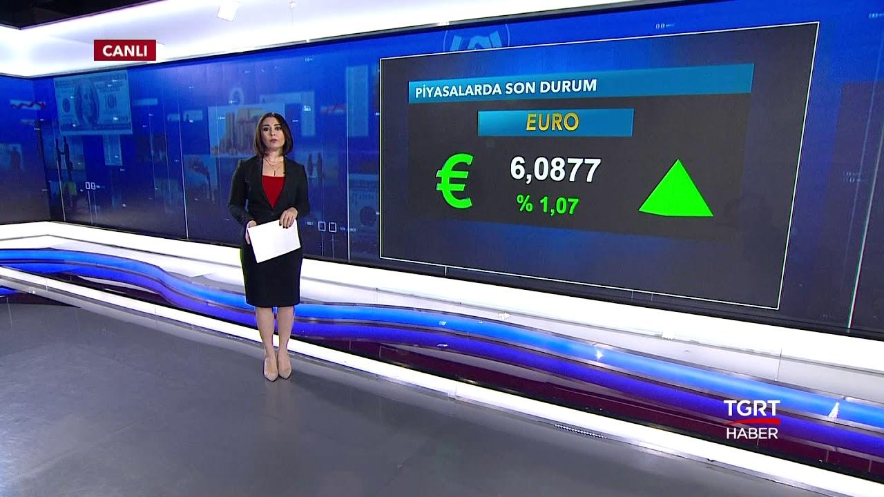 Dolar ve Euro Kuru Bugün Ne Kadar? Altın Fiyatları - Döviz Kurları - 2 Ocak 2019