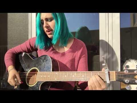 26 ~ Paramore Cover ~ Marina Heath