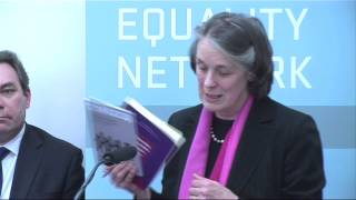 The launch of two authoritative publications on Civil Partnership by Chief Justice (Part 4 of 4)