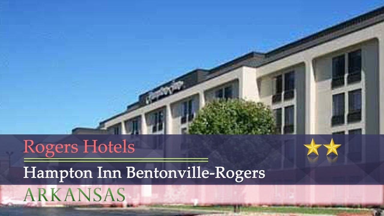 Hampton Inn Bentonville Rogers Hotels Arkansas