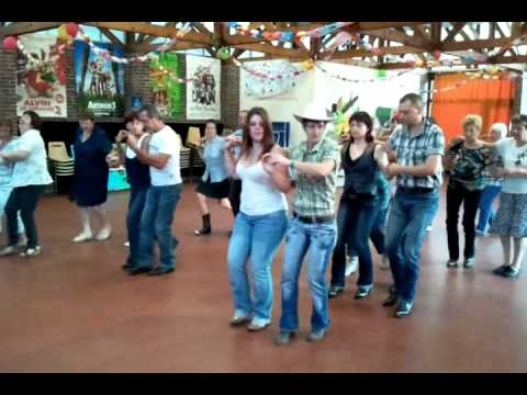 texas walz line dance couple youtube. Black Bedroom Furniture Sets. Home Design Ideas