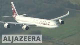 Qatar Airways seeks to buy stake in American Airlines
