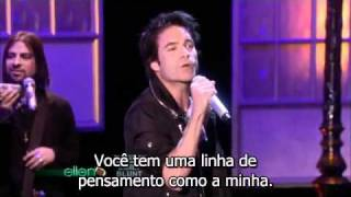 Hey Soul Sister - Train (Legendado PT-BR Ao Vivo)