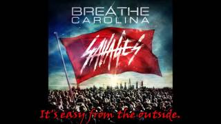 Скачать Sellouts Ft Danny Worsnop Lyrics Breathe Carolina