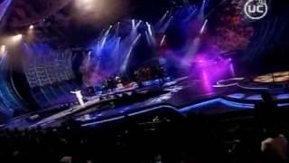 Marco Antonio Solis -Si No Te Hubieras Ido En Vivo Viña 2005