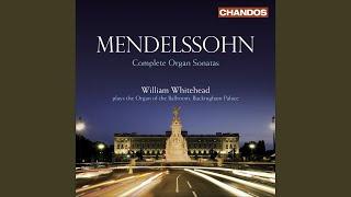 Organ Sonata in B-Flat Major, Op. 65, No. 4, MWV W59: IV. Allegro maestoso e vivace