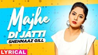 Majhe Di Jatti (Lyrical) | Kanwar Chahal | Latest Punjabi Song 2020 | Speed Records