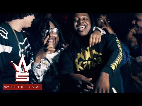 ManMan Savage Feat. OHGEESY & 03 Greedo She A Freak (WSHH Exclusive - Official Music Video)