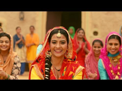 Jeda Vekhda Kanna Nu Hath Laaven Saat Pind Saakh Mang De - Gurlez Akhtar | Latest Punjabi Song 2018