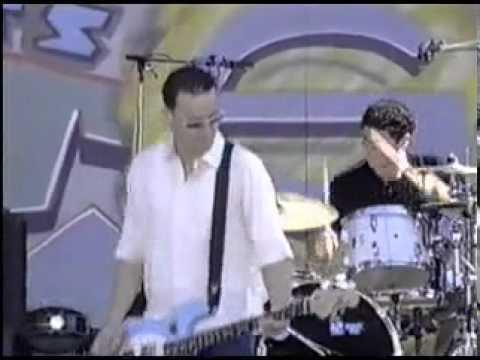 blink-182 - Dammit Live 1997
