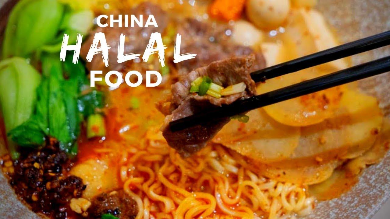 10 Kuliner Halal China Yang Paling Populer Youtube
