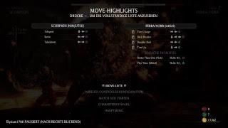 Mortal kombat X            stream