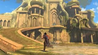 Prince of Persia 2008 - True Ending Gameplay