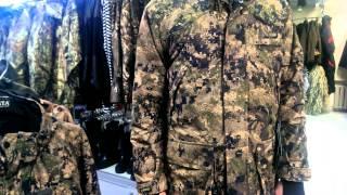 Обзор камуфляжного костюма SASTA Wolf Camo Thermo Optifade (часть 1)(Обзор камуфляжного костюма SASTA (САСТА) Wolf Camo Thermo Gore™ Optifade™ Ground Forest (часть 2), 2013-09-20T16:00:46.000Z)