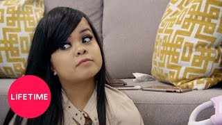 Little Women: Atlanta - Amanda Questions Andrea