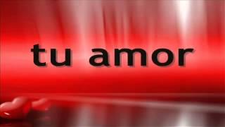Axel Fernando - Tu Amor por Siempre