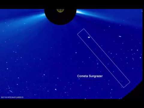 Bolidi nel cielo:le comete Hqdefault