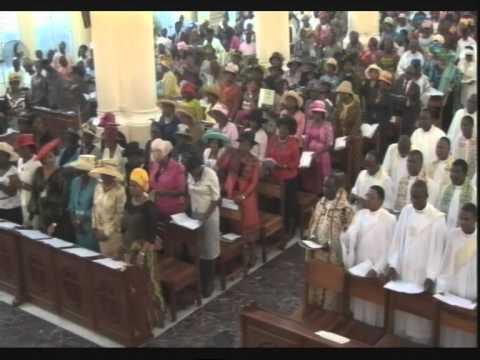 2015 Trinity Ordination of the Anglican Diocese of Lagos