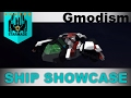 StarMade Ship Reviews: Ra Class Fighter