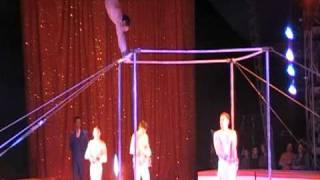 4 gymnastes de Bielorussie